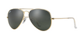 Ray-Ban | Aviator Large Metal
