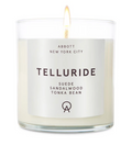 Abbott NYC | Telluride Candle 8oz