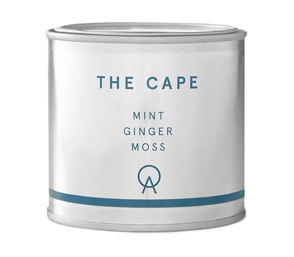 Abbott NYC | The Cape Candle 6oz
