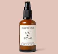 Salt and Stone | Antioxidant Facial Hydrating Lotion