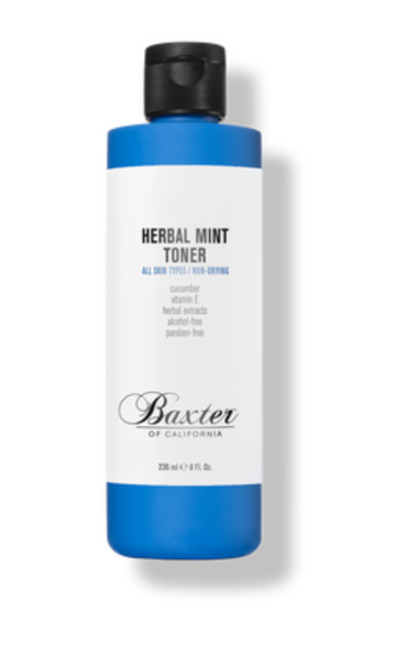 Baxter of California | Herbal Mint Toner 8oz