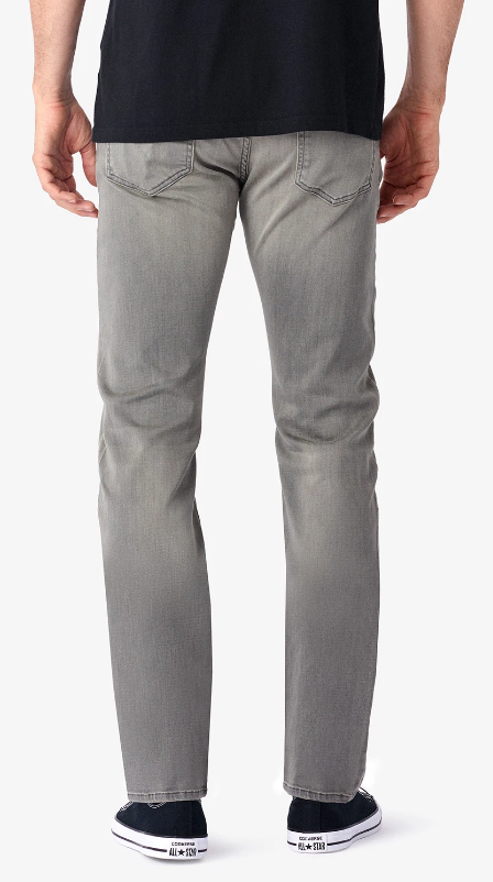 DL1961 | Russell Slim Straight Knit Jean | Ether