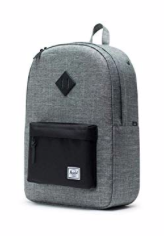 Herschel | Heritage Backpack | Raven X/ Black