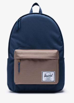 Herschel | Classic Backpack XL | Navy/ Pinebark