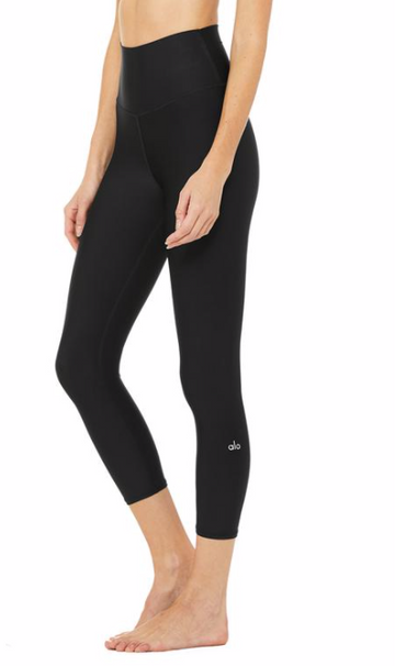 Alo | High Waist Airlift Capri