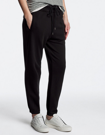 James Perse | Vintage Fleece Relaxed Sweatpant