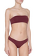 Eberjey | So Solid Summer Bikini Top