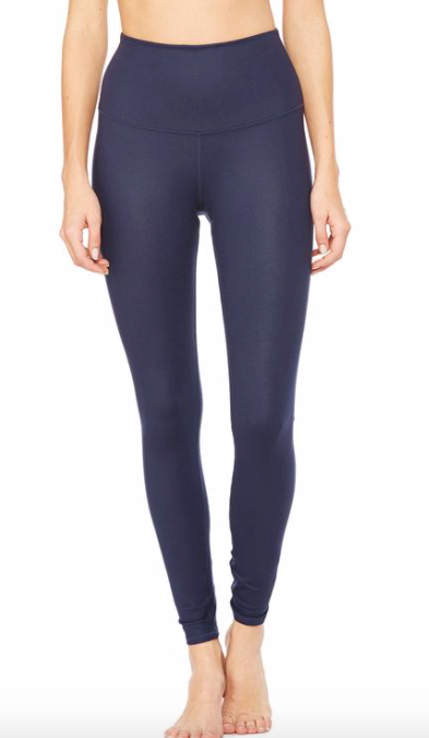 Alo | High Waist Airbrush Legging