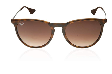 Ray Ban | Erika Rubber Havana With Brown Gradient