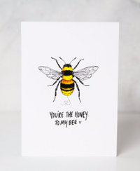 Wunderkid | The Honey To My Bee