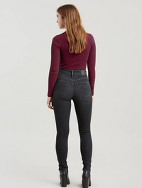 Levi's | 721 High Rise Skinny Jeans | Steady Rock
