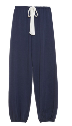 Eberjey | Winter Heather Cropped Pant