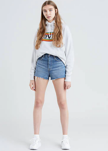 Levi's | 501 Short | Jive Swing