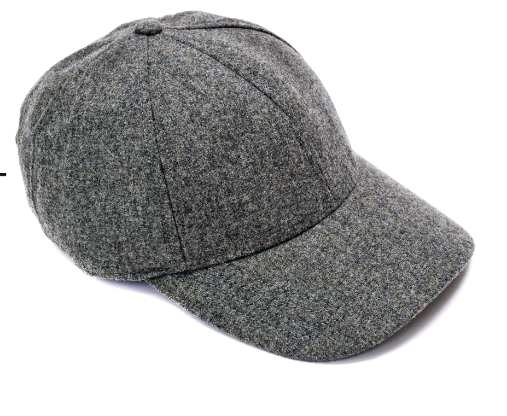 American Trench | Wool Ball Cap