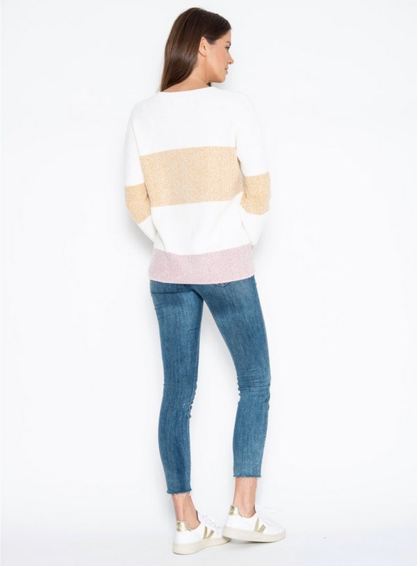 One Grey Day | Fauna Pullover
