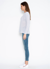 One Grey Day | Kaia Pullover