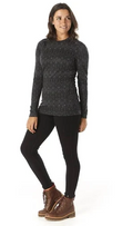 Smartwool | Women's Merino Baselayer Pattern Crew