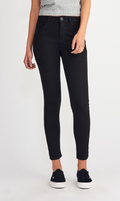 DL1961 | Farrow Ankle High Rise Instasculpt Skinny Jean | Hail