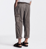 James Perse | Mixed Media Cargo Pant