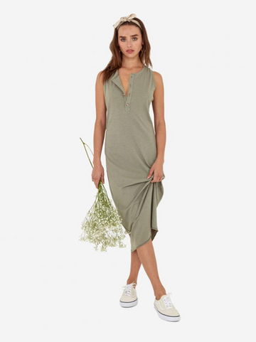 MATE | Avery Midi Dress