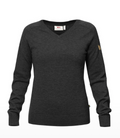 Fjallraven | Women's Sormland V-Neck Sweater