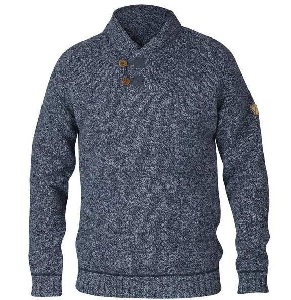 Fjallraven | Men's Lada Sweater