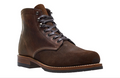 Wolverine | Evans 1000 Mile Boot Two Tone Sueded Dark Brown
