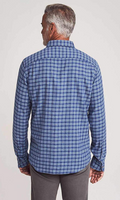 Faherty | Brushed Everyday Button-Down Shirt