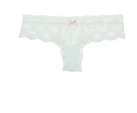 Eberjay | India Lace Low Rise Boythong