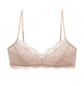 Eberjey | India Lace Retro Bralet