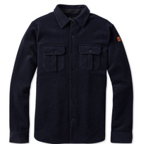 Smartwool | Men's Anchor Line Shirt Jacket