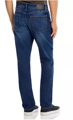DL1961 | Russell Slim Straight Knit Jean | Cartel
