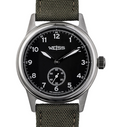 Weiss | Standard Issue Field Watch