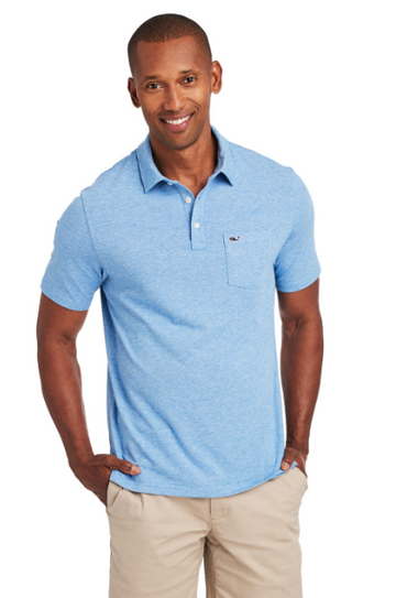 Vineyard Vines | Solid Edgartown Polo