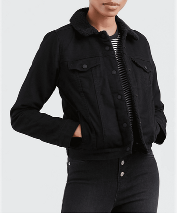 Levi's | Women's Original Sherpa Trucker Jacket