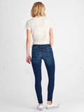 DL1961 | Emma Low Rise Skinny Jean | Albany