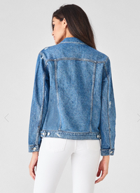 DL 1961 | Clyde Classic Jean Jacket | Domingo