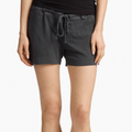 James Perse | Knit Jersey Lounge Shorts