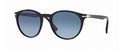 Persol | PO3152S | Black With Azure Gradient