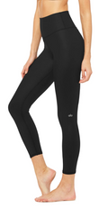 Alo | 7/8 High Waist Airbrush Legging