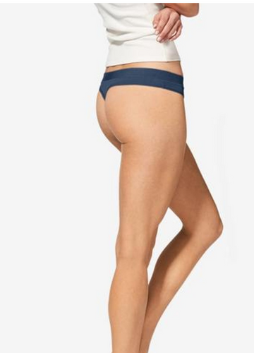 Tommy John | Cool Cotton Thong Basic