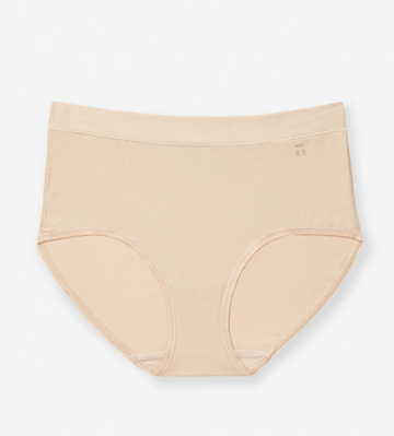 Tommy John | Second Skin High Rise Brief Basic