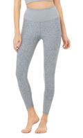 Alo | 7/8 High Waist Lounge Legging