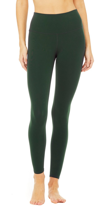 Alo | High-Waist Airbrush Legging