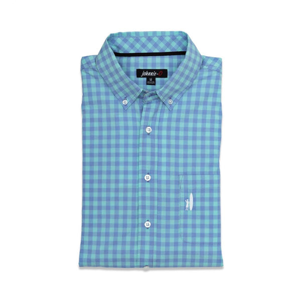 Johnnie-O | The Gulliver Jr Button-Down