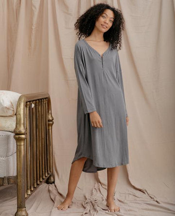 The Great | The Nightshirt Dress