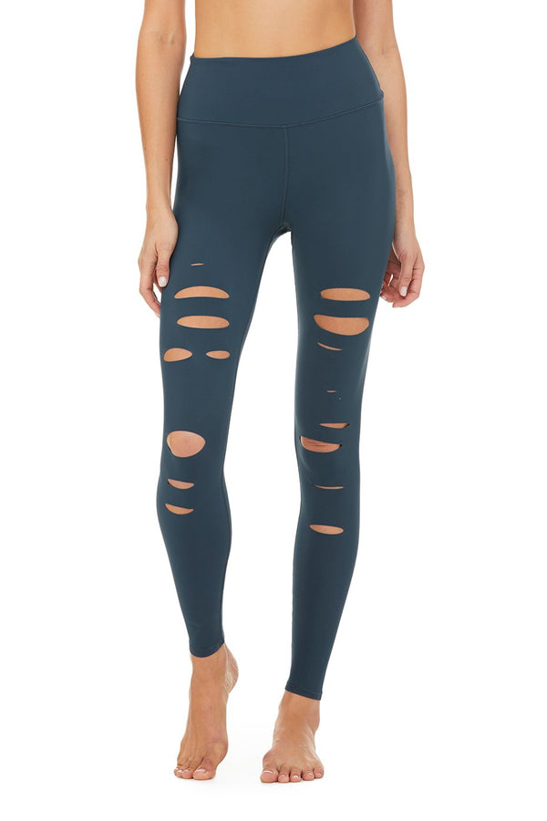dadcceb7a Products - Ripped Warrior Leggings