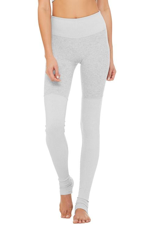 Alo | High Waist Alosoft Goddess Legging