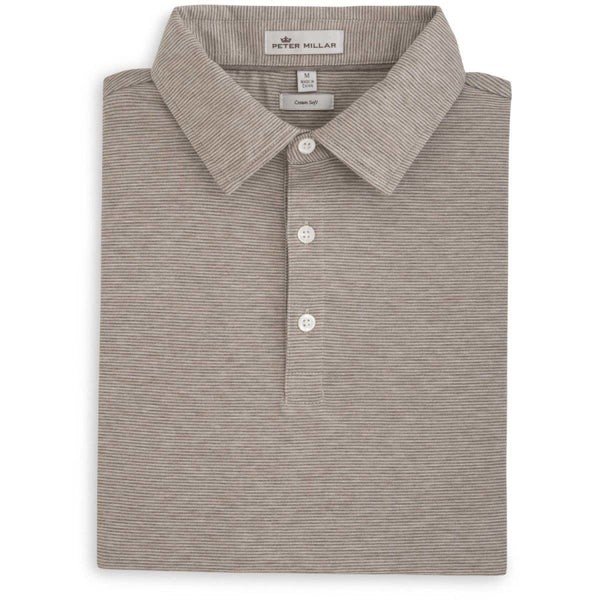 Peter Millar | Crown Soft Stripe Polo