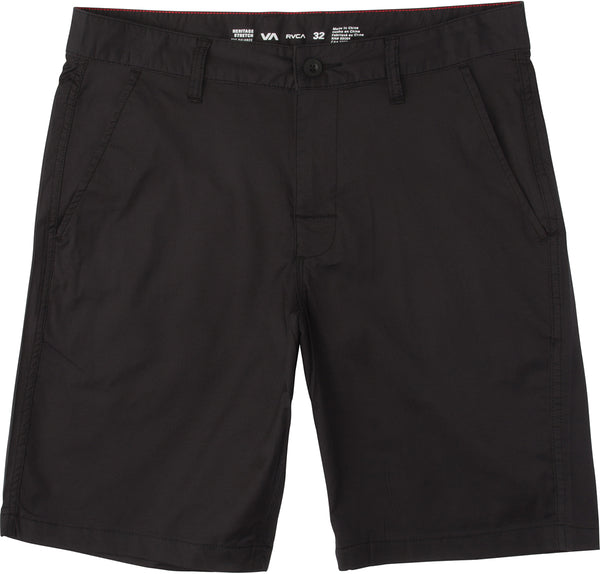 RVCA | Boy's Week-End Hybrid II Short